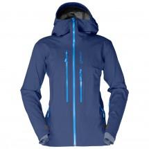 Norrøna - Women's Lyngen Driflex3 Jacket - Hardshell jacket