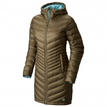 Mountain Hardwear - Women's Nitrous Hooded Down Parka