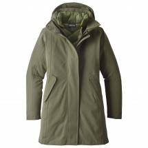 Patagonia - Women's Tres 3-In-1 Parka - Coat