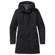Patagonia - Women's Tres 3-In-1 Parka - Mantel