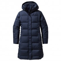 Patagonia - Women's Down With It Parka - Jas