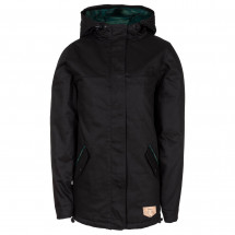 bleed - Women's Guerilla Thermal Parka - Manteau