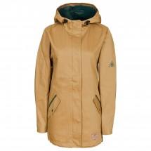 bleed - Women's Guerilla Light Parka - Coat