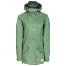 bleed - Women's Functional Parka - Coat