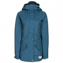 Bleed - Women's Functional Parka - Jas