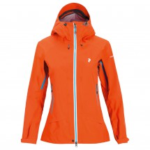 Peak Performance - Women's Tour Jacket - Hardshell jacket