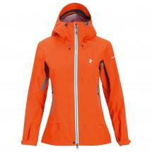 Peak Performance - Women's Tour Jacket - Hardshell jacket