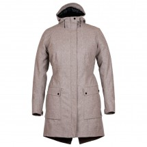 Alchemy Equipment - Women's Laminated Wool Insulated Parka