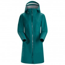 Arc'teryx - Women's Imber Jacket - Hardshell jacket