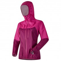 Dynafit - Women's Transalper 2 3L Jacket - Hardshelltakki