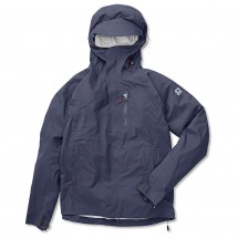 Klättermusen - Women's Rind Jacket - Hardshelltakki