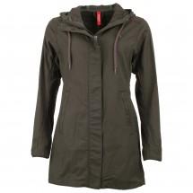 Tatonka - Women's Mella Coat - Pitkä takki