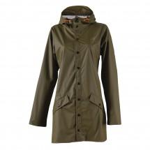 2117 of Sweden - Women's Brämhult Street Rain Jacket