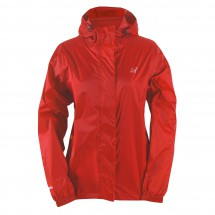 2117 of Sweden - Women's Vara Packabel Rain Jacket