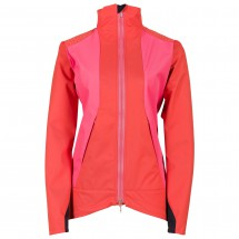 Bleed - Women's Super Active Jacket - Hardshelljack