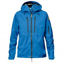Fjällräven - Women's Keb Eco-Shell Jacket - Hardshelltakki