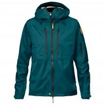 Fjällräven - Women's Keb Eco-Shell Jacket - Hardshelljack