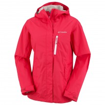 Columbia - Women's Pouring Adventure Jacket - Hardshell jack