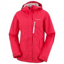 Columbia - Women's Pouring Adventure Jacket - Hardshell jack