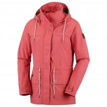 Columbia - Women's Remoteness Jacket - Hardshelljacke