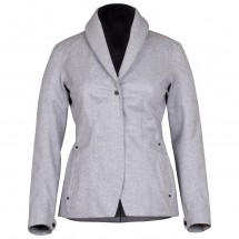 Alchemy Equipment - Women's Technical Tweed Jacket - Regnjakke