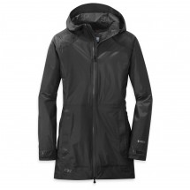 Outdoor Research - Women's Helium Traveler Jacket - Lang jakke