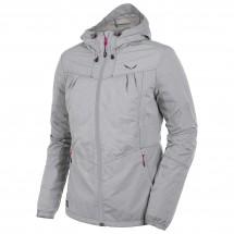 Salewa - Women's Fanes Melange PTX 2L Jacket - Waterproof jacket