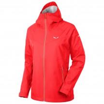 Salewa - Women's Puez Aqua 3 PTX Jacket - Hardshell jacket