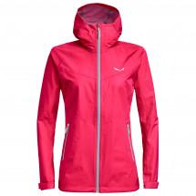 Salewa - Women's Puez Aqua 3 PTX Jacket - Waterproof jacket