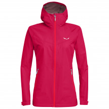 Salewa - Women's Puez Aqua 3 PTX Jacket - Waterproof jacket
