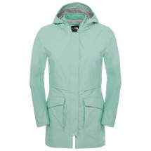 The North Face - Women's Great Sandy Jacket - Hardshelljack