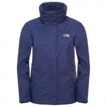 The North Face - Women's Lowland Jacket - Hardshell jacket