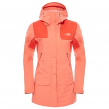The North Face - Women's Mira Jacket - Hardshelltakki