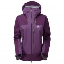 Mountain Equipment - Women's Ogre Jacket - Hardshell jacket