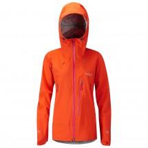Rab - Women's Firewall Jacket - Hardshell jacket