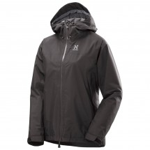 Haglöfs - Women's Lepus Jacket - Hardshelljack