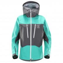Haglöfs - Women's Spitz Jacket - Waterproof jacket