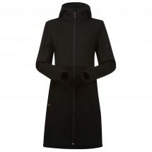 Bergans - Women's Flora Wool Coat - Mantel