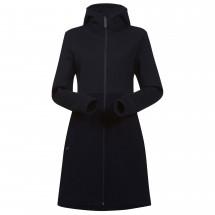 Bergans - Women's Flora Wool Coat - Pitkä takki
