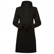Bergans - Women's Flora Wool Coat - Jas
