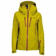 Marmot - Women's Alpinist Jacket - Hardshell jacket