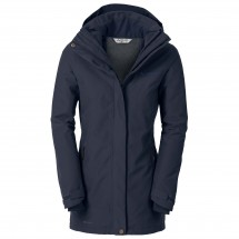 Vaude - Women's Altiplano Wool Parka - Coat