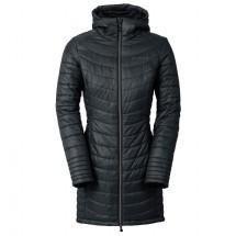 Vaude - Women's Rimbi Coat - Pitkä takki