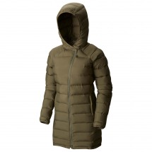 Mountain Hardwear - Women's Thermacity Parka - Manteau