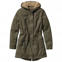 Patagonia - Women's Insulated Prairie Dawn Parka - Jas