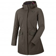 Salewa - Women's Fanes PTX/TW Jacket - Mantel