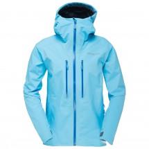 Norrøna - Women's Trollveggen Gore-Tex Light Pro Jacket - Waterproof jacket