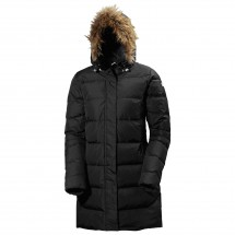 Helly Hansen - Women's Aden Down Parka - Mantel