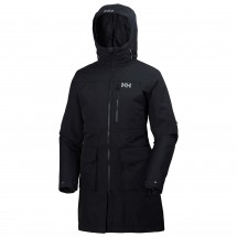 Helly Hansen - Women's Rigging Coat - Mantel
