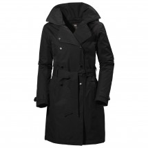 Helly Hansen - Women's Welsey Trench Insulated - Manteau